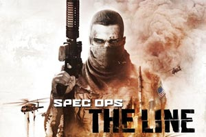 Spec Ops: The Line review