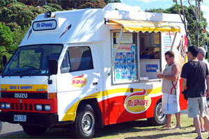 Our Mr Whippy