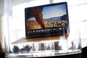 Apple shows off new OS, MacBooks