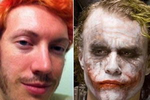 Heath Ledger's father appalled by Dark Knight Rises shooting