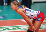 Francesca Piccinini - Italy volleyball
