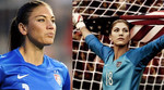 Hope Solo - USA soccer