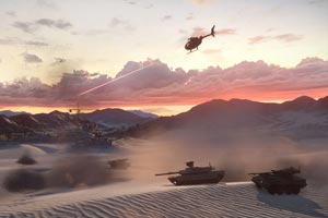 Battlefield 3: Armored Kill trailer