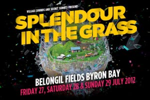 Splendour In The Grass festival marred by drug finds