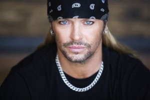 Bret Michaels planning biopic