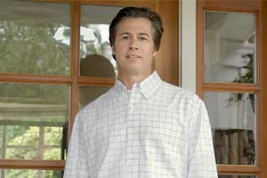 Meet Doug Pitt, Brad's less famous brother