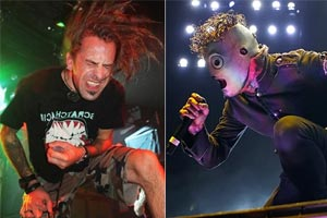 Corey Taylor excited for Randy Blythe's Knotfest comeback