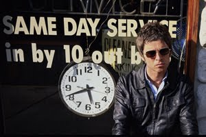 Noel Gallagher considers scrapping new material