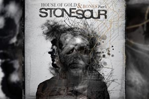Stone Sour announce new album