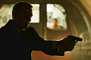 The latest Skyfall trailer