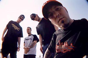 Limp Bizkit dismiss split rumours