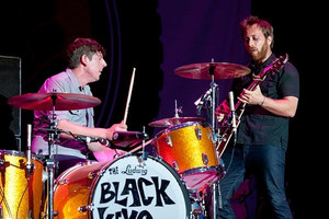 Advertisers hit back at The Black Keys lawsuit