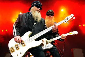 ZZ Top releasing first album in nine years