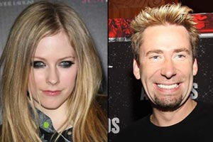Nickelback's Chad Kroeger to marry Avril Lavigne