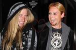 Chad Kroeger + Avril Lavigne = Chavril