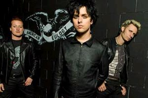 Green Day to release 'The Studio Albums 1990-2009' boxed set