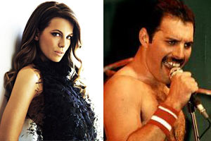 Kate Beckinsale dreams of playing Freddie Mercury