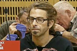 Lamb Of God star released from Prague prison