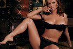 Anna Semenovich, the hottest ice skater ever