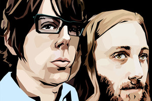 The Black Keys Wellington show sells out
