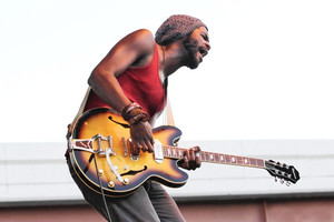 Gary Clark Jr. to release debut album on October 19