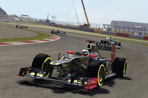 F1 2012 preview