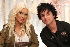 Billie Joe Armstrong still set for The Voice appearance