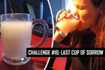 Challenge #10: Last Cup of Sorrow (horse semen)