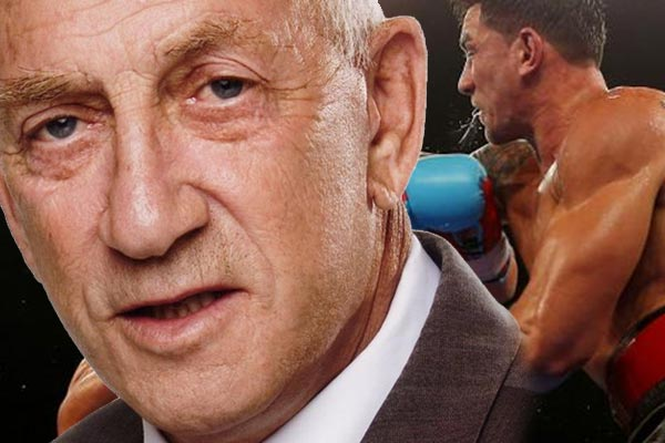 "Sir Bob Jones has beef with SBW's ""boxing"""