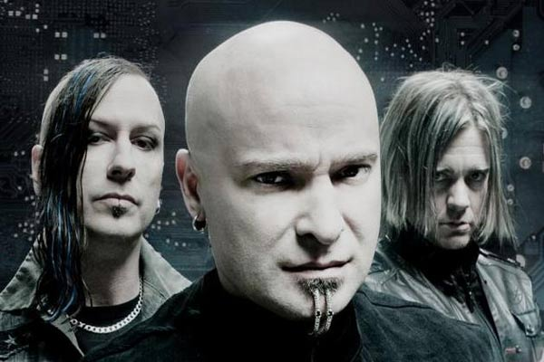 David Draiman interview