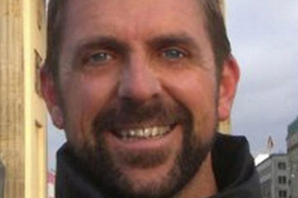 Director Adam Strange killed in shark attack
