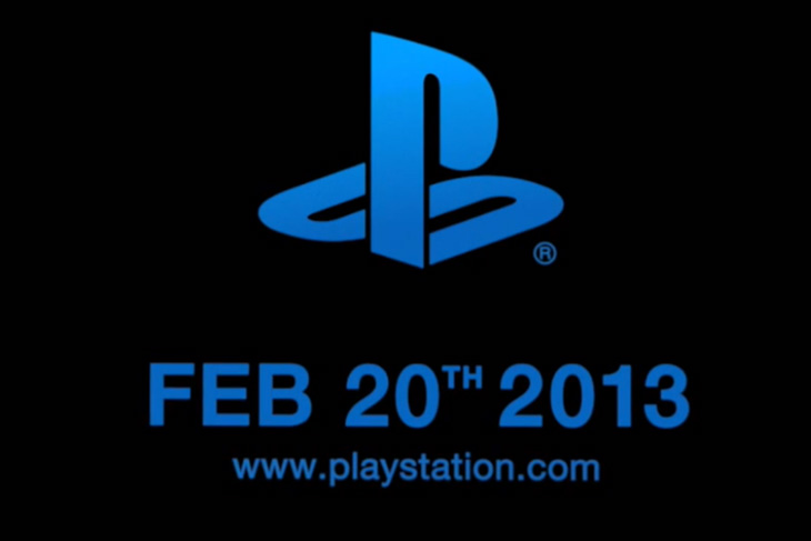 PlayStation 4 announcement teased