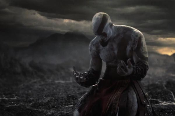 God of War: Ascension live action trailer