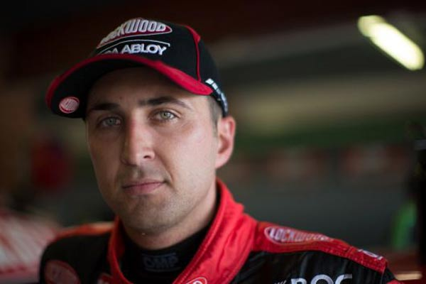 Fabian Coulthard interview