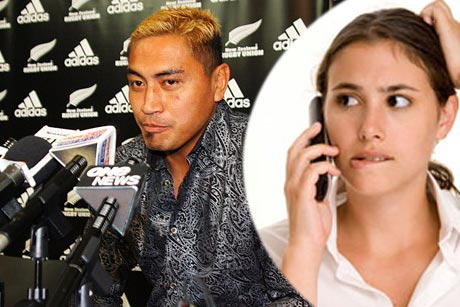 Talk Talk Radio: Jerry Collins