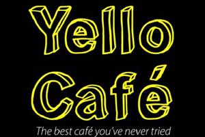 The Yello Cafe Workday Wakeup