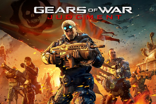 Gears of War: Judgement review