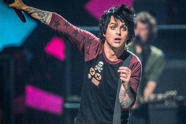 Billie Joe Armstrong reveals what caused his meltdown