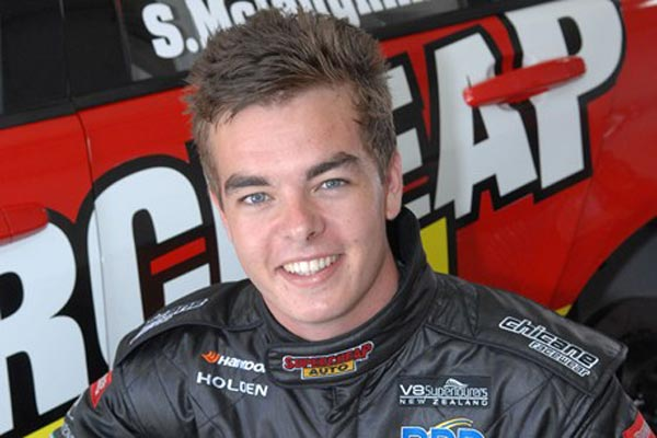 Scott McLaughlin interview