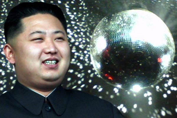 Kim Jong Un drops an album