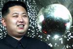 Kim Jong Un drops an album