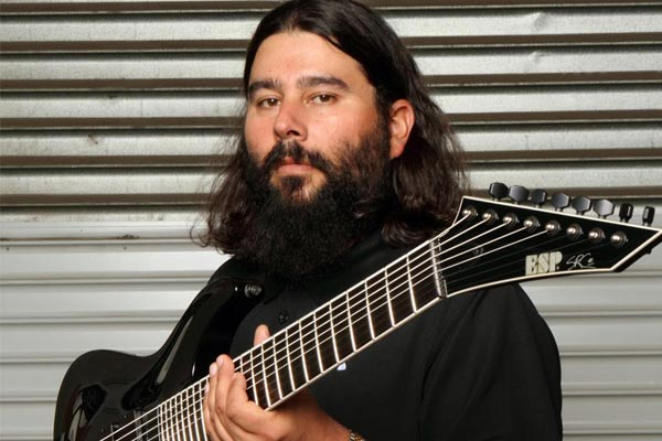 Deftones guitarist grieves loss of Chi Cheng