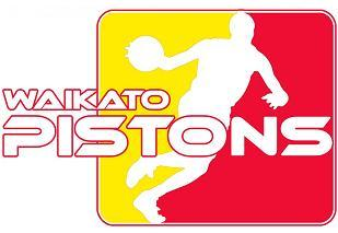 Waikato Pistons