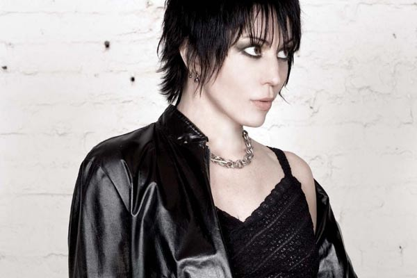 Joan Jett interview