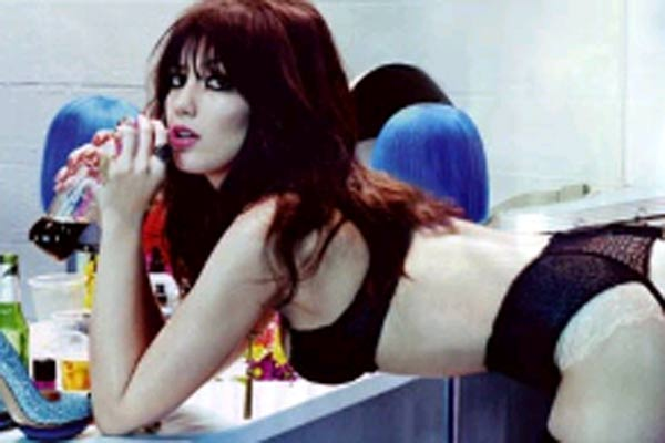 Daisy Lowe will make grown men cry