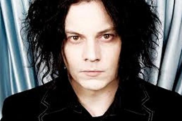 Jack White strikes up new partnership with Sun Records