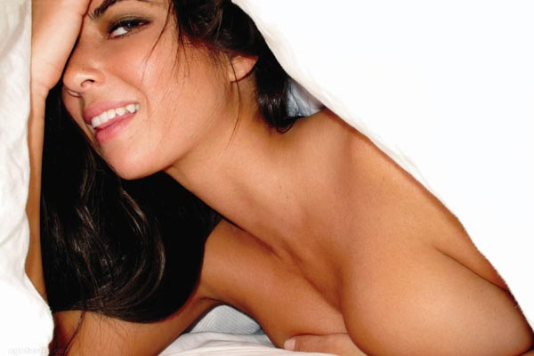 Dunc's Hot Batch: Olivia Munn