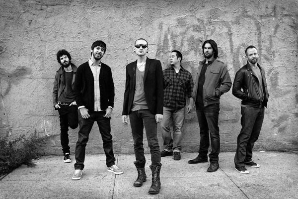 Linkin Park to headline 2013 Sunset Strip music festival