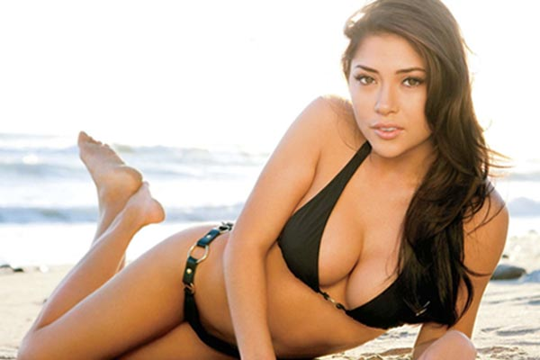 Dunc's Hot Batch: Arianny Celeste