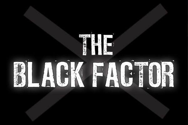 The Black Factor: Brodie Retallick